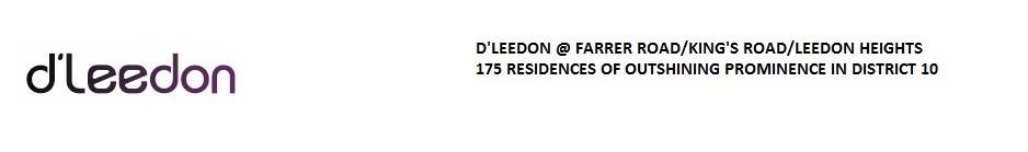 D'Leedon @ Farrer Road